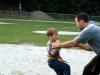 Webster July 05 - Belt Test