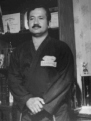 Grand Master Louis Lagarejos