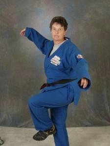 Master Linda (Crane) Chartier
